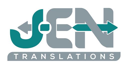 Update on Jennifer & JEN Translations