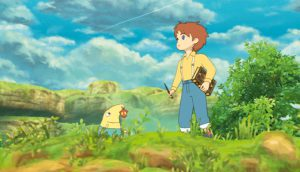 ni no kuni Games Localised Like Ni no Kuni