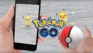 Freelancers Should Play PokemonGO