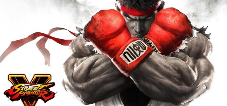 How Not to Localize a Video Game – Street Fighter V