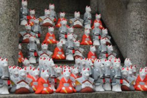 Planning a Trip to Japan Fushimi Inari Taisha Wedding