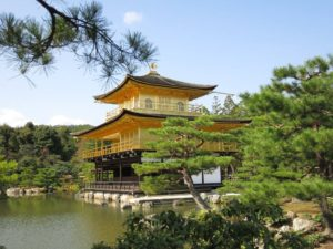 Planning​ a Trip to Japan Golden Temple Kyoto