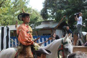Planning a Trip to Japan Kamakura Horse Archery Festival