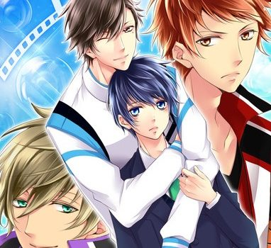 My First Japanese Otome Game Translation
