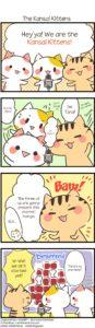 Kansai Kittens ch1 1