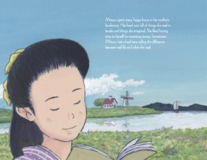 Pikes Market's Japanese Book Store Are You An Echo?The Lost Poetry of Misuzu Kaneko