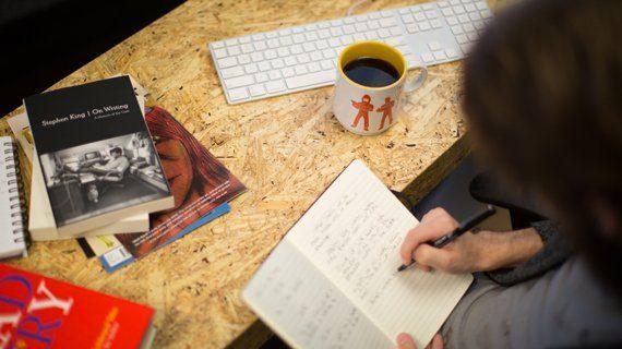 Education for Literary Translators