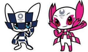 観光翻訳 2020 Olympics