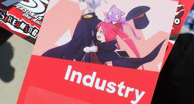 Anime Expo 2018 – All Work, (Mostly) No Play