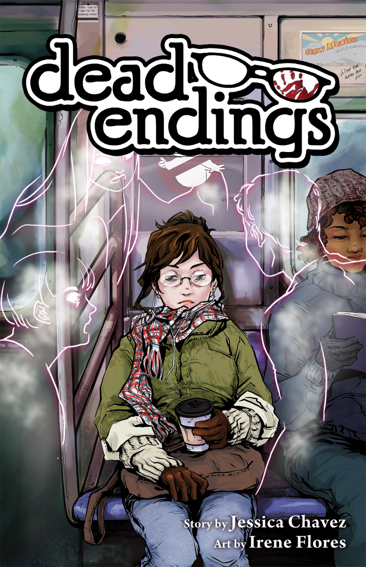 Dead Endings by Jessica Chavez Game Editor
