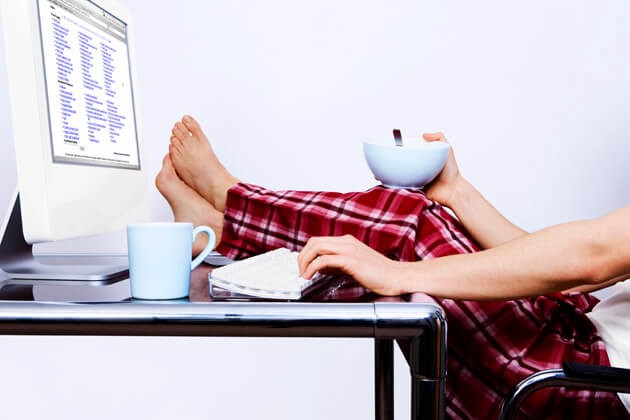 Articles for Localizers working from home