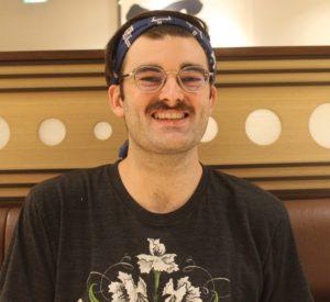 Shawn Wylie - Video Game Translator