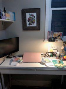 Jan Mitsuko Cash - Novel and Manga Translator - Interviews With Localizers