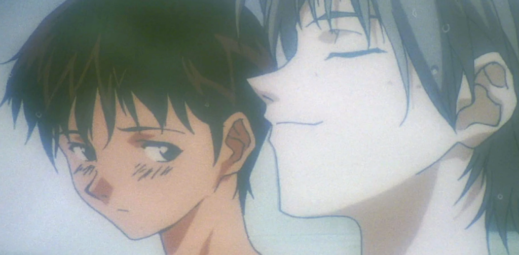 What Went Wrong with Netflix's Neon Genesis Evangelion Translation