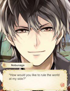Nova Skipper - Otome Game Wordsmith Ikemen series