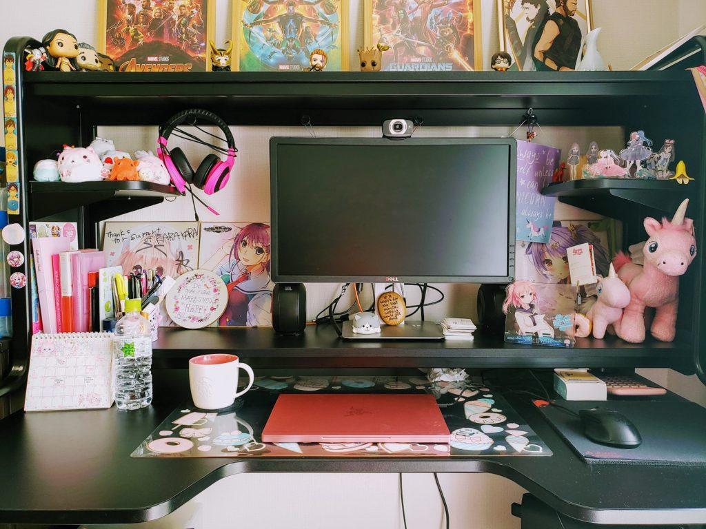 Meru Desk