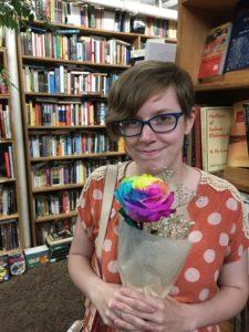 Jenny McKeon - Manga and Light Novel Translator - Interviews With Localizers