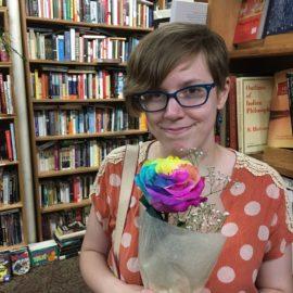 Jenny McKeon – Manga and Light Novel Translator – Interviews With Localizers