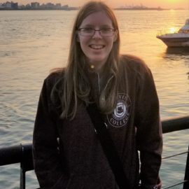 Liz Bushouse – Video Game Translator – Interviews With Localizers