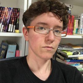 Emily Balistrieri – Literary Translator – Interviews With Localizers