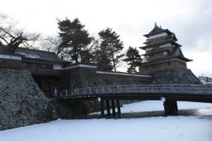 Japanese castle photo by Jennifer O'Donnell Improve Your Self-Editing – How to Improve Your Translations Skills