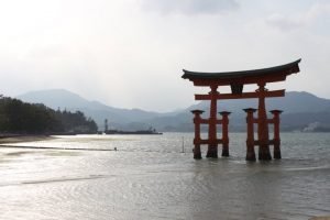 Miyajima photo by Jennifer O'Donnell Improve Your Self-Editing – How to Improve Your Translations Skills