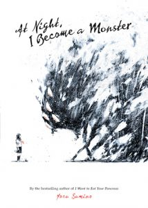 At Night I Become a Monster by Yoru Sumino 10 Modern Japanese Authors