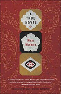 A True Novel by Minae Mizumura 10 Must Read Japanese to English Literary Translators - Women in Translation Month