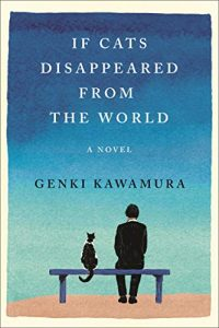 If Cats Disappeared from the World - Translation Review US cover