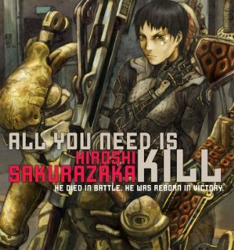All You Need Is Kill – Translation Review