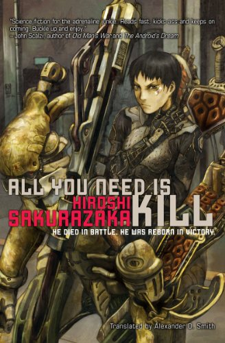 All You Need is Kill - Translation Review
