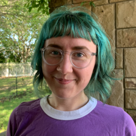 Sara Linsley – Manga Letterer and Software Developer – Interviews With Localizers