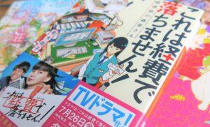A Japanese novel - Maintaining Your Japanese As a Translator