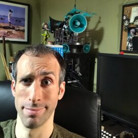 Gavin Greene – Game Localization Producer – Interviews With Localizers