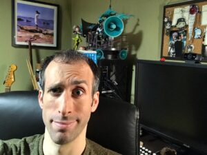 Gavin Greene - Game Localization Producer - Interviews With Localizers