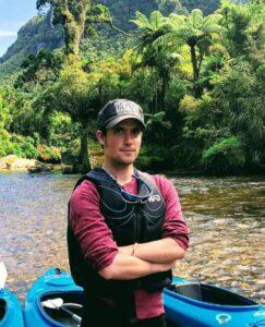 Caleb Cook - Manga Translator - Interviews With Localizers