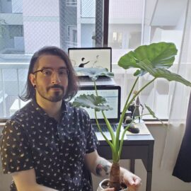 Andrew Echeverria – Video Game Translator – Interviews With Localizers
