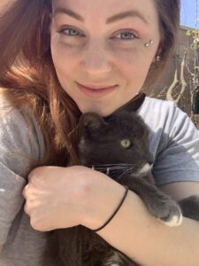 Brittany Avery - Veteran Game Localization Editor - Interviews With Localizers