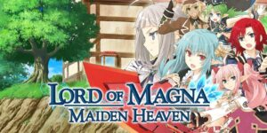 Brittany Avery - Veteran Game Localization Editor Lord of Magna Maiden Heaven